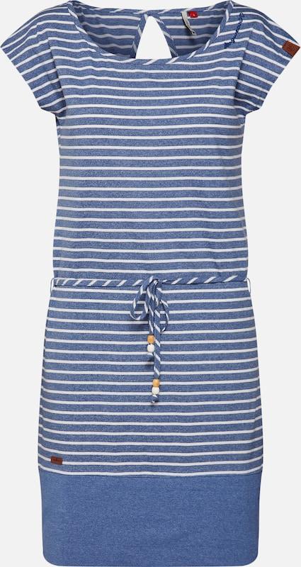 Ragwear Stripes' 'soho Robe En BleuBlanc 2EH9IYWD