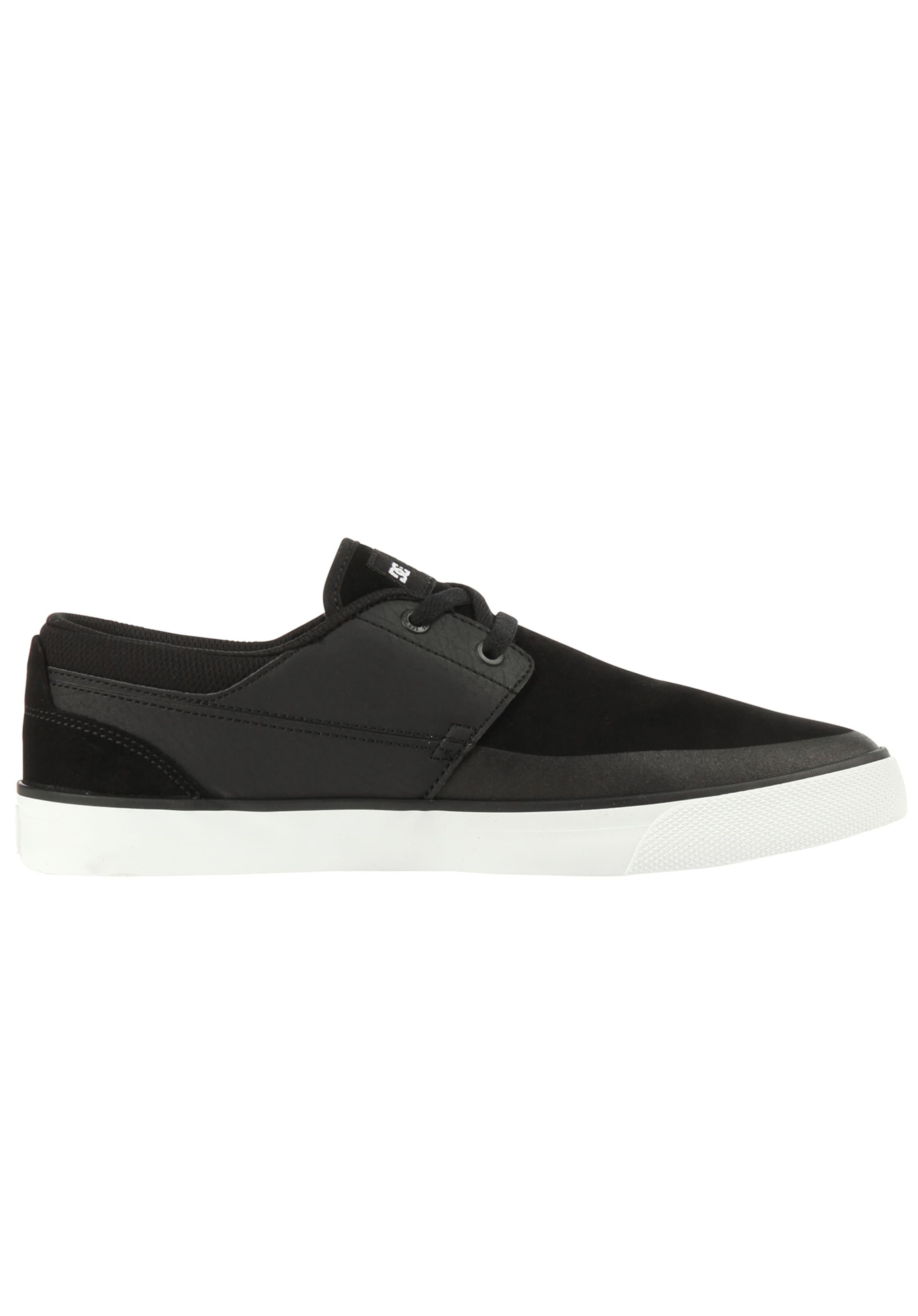 Sneaker 2' In Schwarz Shoes 'wes Dc Kremer PZiOXuk