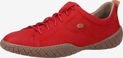 CAMEL ACTIVE Sneaker in rot, Produktansicht