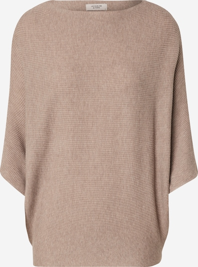 JACQUELINE de YONG Pullover 'JDYNEW BEHAVE' in taupe, Produktansicht