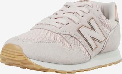 new balance Sneaker 'WL373 B' in gold / rosa, Produktansicht
