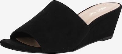 ABOUT YOU Pantolette 'Esma' in schwarz, Produktansicht