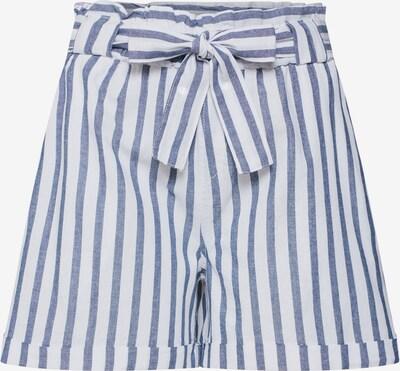 GARCIA Shorts in hellblau / weiß / offwhite, Produktansicht