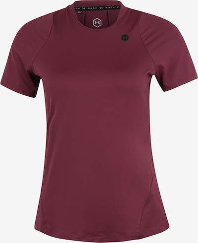 UNDER ARMOUR Funktionsshirt 'Rush' lila, Tootevaade