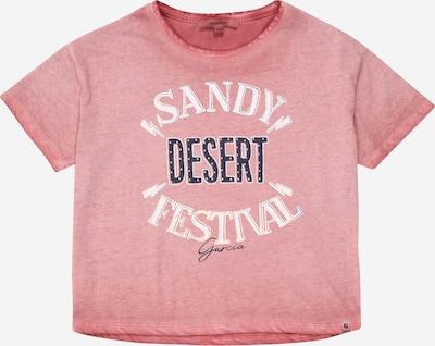 GARCIA Koszulka w kolorze różowy pudrowym, Podgląd produktu