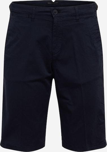 DRYKORN Pantalon 'KRINK' en bleu marine, Vue avec produit