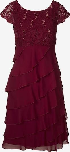 heine Koktejl obleka | malina barva, Prikaz izdelka