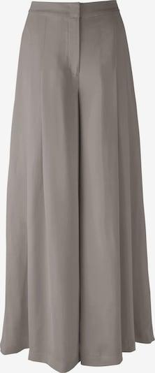 Kelnės iš heine , spalva - rausvai pilka, Prekių apžvalga