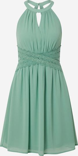 TOM TAILOR DENIM Kleid in pastellgrün, Produktansicht