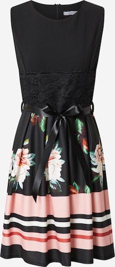 Hailys Kleid 'SH P DR Julia' in schwarz, Produktansicht