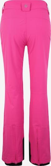 Laisvalaikio kelnės 'Noelia' iš ICEPEAK , spalva - rožinė: Vaizdas iš galinės pusės