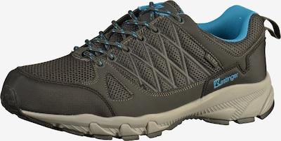 Kastinger Wanderschuhe in blau / basaltgrau, Produktansicht