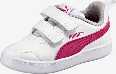 PUMA Sneaker in pink / weiß, Produktansicht