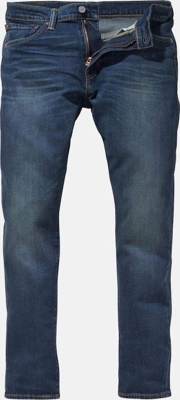 LEVI'S Tapered-fit-Jeans '512�?Slim Tape'