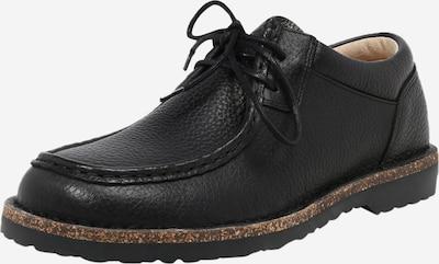 BIRKENSTOCK Veterschoen 'Pasadena Ace Walk' in de kleur Zwart, Productweergave
