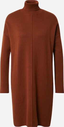 ARMEDANGELS Stickad klänning 'Sienna' i brun, Produktvy