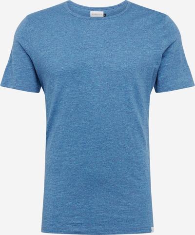 NOWADAYS Tričko 'grinde slub' - námornícka modrá, Produkt