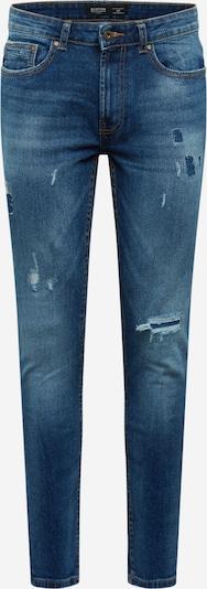 BURTON MENSWEAR LONDON Jean en bleu denim, Vue avec produit