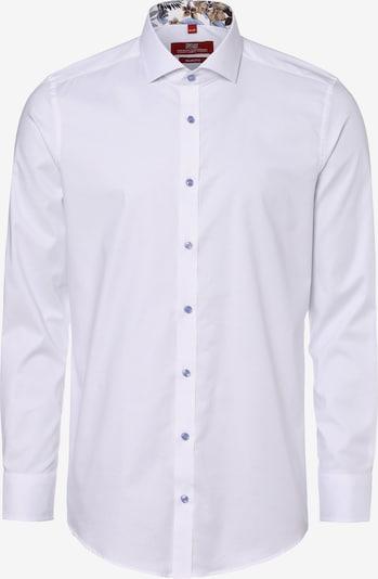 Finshley & Harding Hemd 'Dexter' in weiß, Produktansicht
