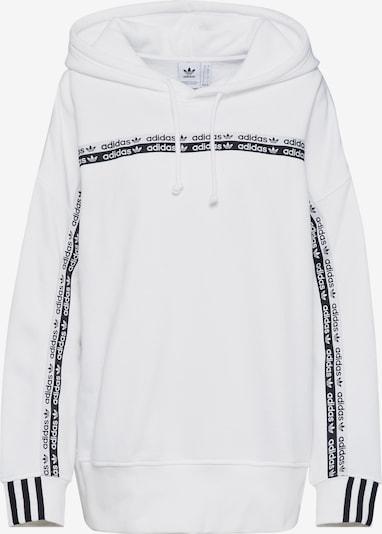 ADIDAS ORIGINALS Sweatshirt in weiß, Produktansicht