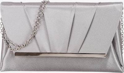 Picard Scala Abendtasche in silber, Produktansicht