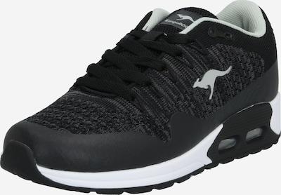 Sneaker 'Kanga X 5000' KangaROOS pe negru / alb, Vizualizare produs