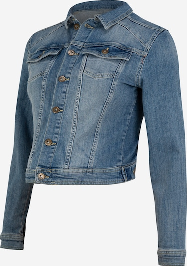 LOVE2WAIT Jacke in blau / blue denim, Produktansicht