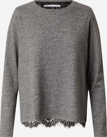 Pullover 'ONLMAYEA' di ONLY in grigio