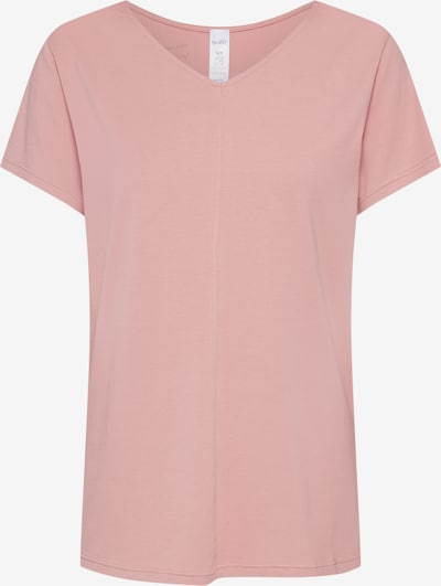 Skiny Shirt in rosé, Produktansicht