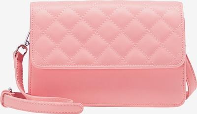 MYMO Sac à bandoulière en rose, Vue avec produit