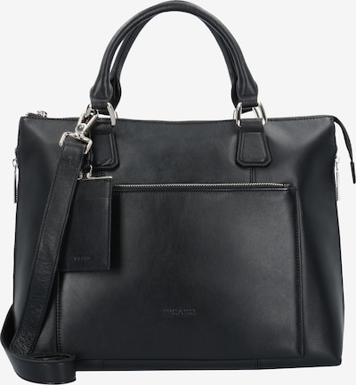 Picard Handtasche 'Maggie 36 cm' in schwarz, Produktansicht