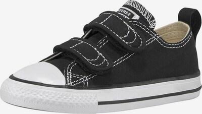 CONVERSE Sneaker 'CHUCK TAYLOR ALL STAR 2V - OX' in schwarz / weiß, Produktansicht