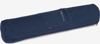 YOGISTAR.COM Yogatasche in dunkelblau, Produktansicht