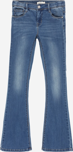 NAME IT Jeans 'POLLY' in blue denim, Produktansicht