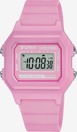 LORUS LORUS Chronograph »Lorus Sport, R2323NX9« in rosa, Produktansicht