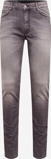 DRYKORN Jeans 'SLICK_3' in grau: Frontalansicht