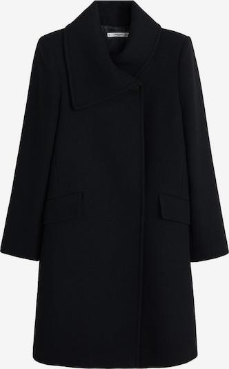 MANGO Mantel 'Jane' in schwarz, Produktansicht