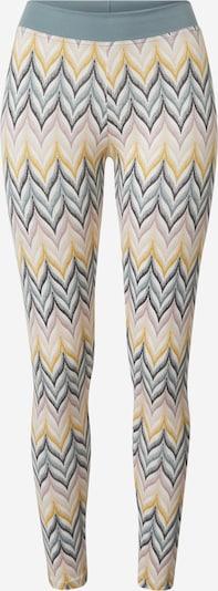 CALIDA Leggings 'Elastic Trend' in mischfarben, Produktansicht