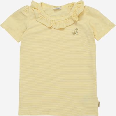 Hust & Claire T-Shirt 'Aloha' in zitrone, Produktansicht
