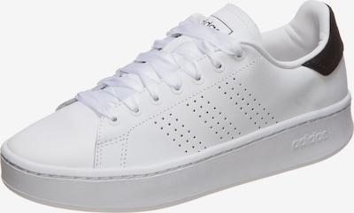 ADIDAS PERFORMANCE Sneaker 'Advantage Bold' in schwarz / weiß, Produktansicht