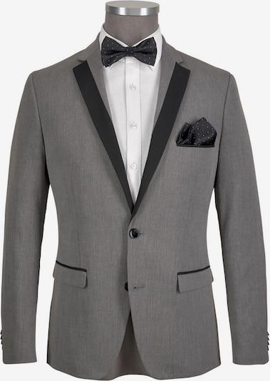 BRUNO BANANI Anzug 4-teilig in grau, Produktansicht