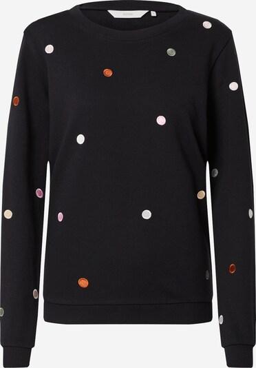 NÜMPH Sweater majica u miks boja / crna, Pregled proizvoda