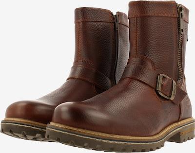 Gaastra Boots 'CONNOR HIGH TMB' in braun, Produktansicht