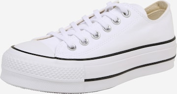 Sneaker low 'Lift Ox' de la CONVERSE pe alb