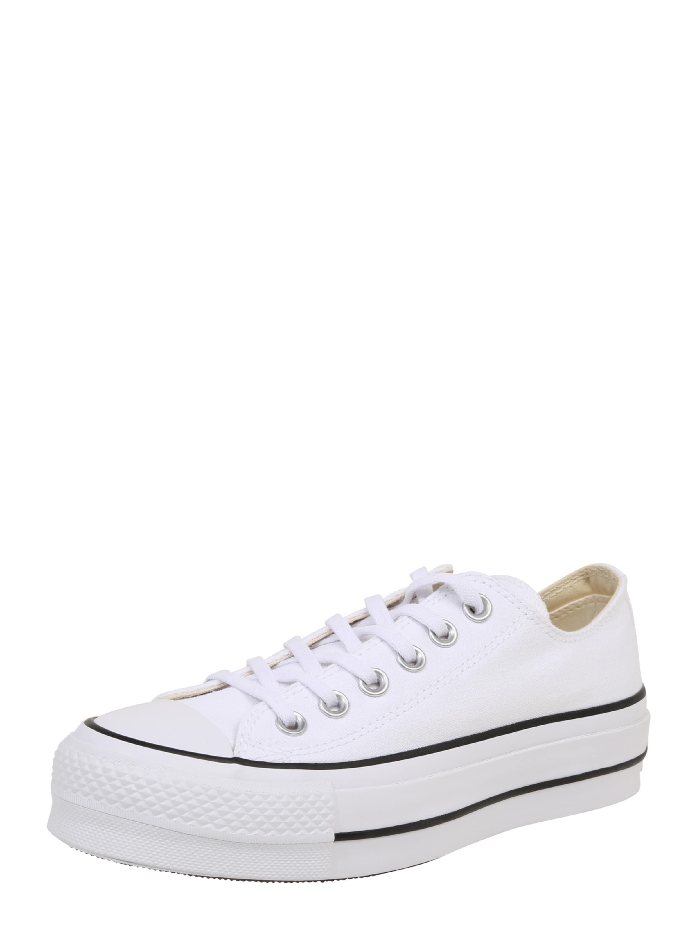CONVERSE Plateau-Sneaker Lift Ox Verschleißfeste billige Schuhe