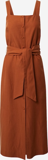 DENHAM Kleid in braun, Produktansicht