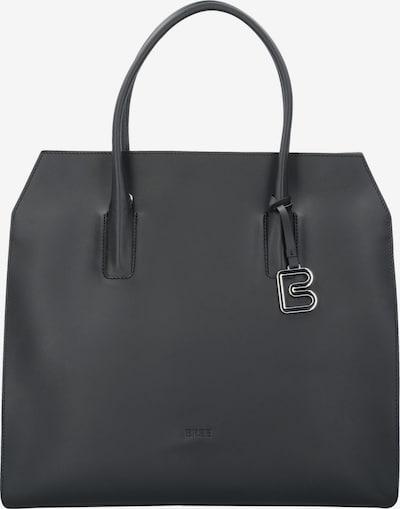 BREE Cambridge 11 Handtasche Leder 40 cm in schwarz, Produktansicht
