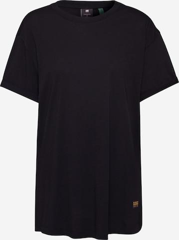 G-Star RAW Shirt - Čierna