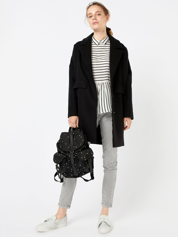ESPRIT Bluse 'stripe'
