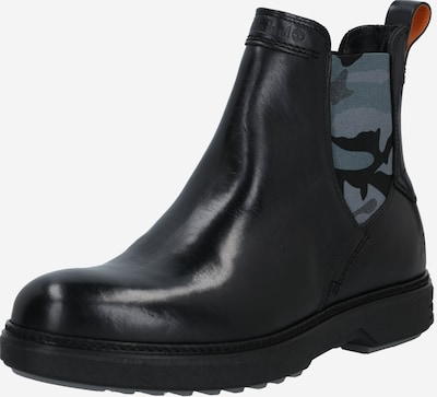 TIMBERLAND Chelsea Boots in grau / pastellgrün / schwarz, Produktansicht